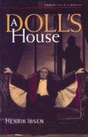 Ibsen, Henrik - A Doll's House (Cambridge Literature) - 9780521483421 - V9780521483421