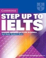 Jakeman, Vanessa, McDowell, Clare - Step Up to IELTS Self-study Student's Book - 9780521532983 - V9780521532983