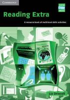 Driscoll, Liz - Reading Extra: A Resource Book of Multi-Level Skills Activities (Cambridge Copy Collection) - 9780521534055 - V9780521534055
