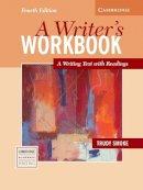 Smoke, Trudy - Writer's Workbook - 9780521544894 - V9780521544894