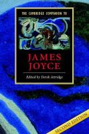 Attridge, Derek - The Cambridge Companion to James Joyce (Cambridge Companions to Literature) - 9780521545532 - 9780521545532