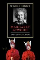 - The Cambridge Companion to Margaret Atwood (Cambridge Companions to Literature) - 9780521548519 - V9780521548519