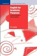 Jordan, R.R. - English for Academic Purposes - 9780521556187 - V9780521556187