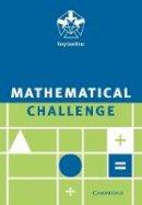 Gardiner, Tony - Mathematical Challenge - 9780521558754 - V9780521558754