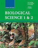 Taylor, D. J., Green, N. P. O., Stout, G. W. - Biological Science 1 and 2 (v. 1&2) - 9780521561785 - V9780521561785
