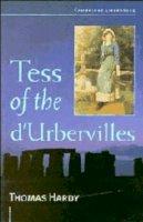 Hardy, Thomas - Tess of the d'Urbervilles (Cambridge Literature) - 9780521567145 - KRA0009750