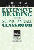 Day, Richard R.; Bamford, Julian - Extensive Reading in the Second Language Classroom - 9780521568296 - V9780521568296
