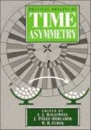 - Physical Origins of Time Asymmetry - 9780521568371 - V9780521568371