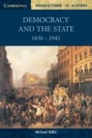 Willis, Michael - Democracy and the State - 9780521599948 - V9780521599948