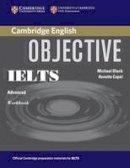Capel, Annette; Black, Michael - Objective IELTS Advanced Workbook - 9780521608794 - V9780521608794