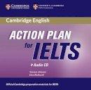 Jakeman, Vanessa; McDowell, Clare - Action Plan for IELTS Audio CD - 9780521615334 - V9780521615334