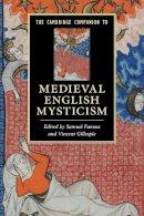 - The Cambridge Companion to Medieval English Mysticism (Cambridge Companions to Literature) - 9780521618649 - V9780521618649
