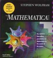 Wolfram, Stephen - The MATHEMATICA Book, Version 4 - 9780521643146 - V9780521643146