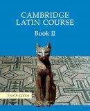 Cambridge School Classics Project - Cambridge Latin Course 2 Student's Book (Bk. II) - 9780521644686 - V9780521644686