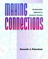 Pakenham, Kenneth J. - Making Connections: An Interactive Approach to Academic Reading - 9780521657624 - KHS1077689