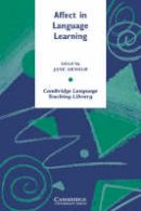 - Affect in Language Learning - 9780521659635 - V9780521659635