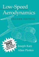 Katz, Joseph, Plotkin, Allen - Low-Speed Aerodynamics (Cambridge Aerospace Series) - 9780521665520 - V9780521665520
