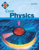 Milner, Bryan - Core Physics (Core Science) - 9780521666374 - V9780521666374
