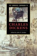 - The Cambridge Companion to Charles Dickens (Cambridge Companions to Literature) - 9780521669641 - V9780521669641