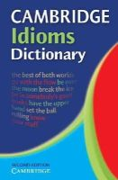 Cambridge University Press - Cambridge Idioms Dictionary - 9780521677691 - V9780521677691