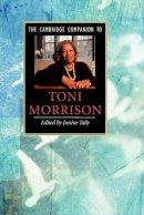 - The Cambridge Companion to Toni Morrison - 9780521678322 - V9780521678322