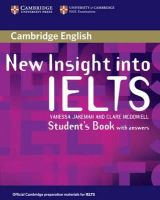 Jakeman, Vanessa, McDowell, Clare - New Insight into IELTS Student's Book with Answers (Insights) - 9780521680899 - V9780521680899