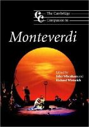- The Cambridge Companion to Monteverdi - 9780521697989 - V9780521697989