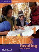 Driscoll, Liz - Cambridge English Skills Real Reading 1 with answers - 9780521702027 - V9780521702027