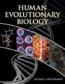 - Human Evolutionary Biology - 9780521705103 - V9780521705103