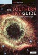 Ellyard, David; Tirion, Wil - The Southern Sky Guide - 9780521714051 - V9780521714051