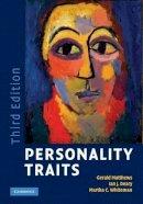 Matthews, Gerald; Deary, Ian J.; Whiteman, Martha C. - Personality Traits - 9780521716222 - V9780521716222