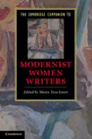 - The Cambridge Companion to Modernist Women Writers - 9780521735704 - V9780521735704