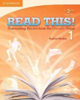 Mackey, Daphne - Read This! Level 1 Student's Book - 9780521747868 - V9780521747868