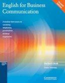 Sweeney, Simon - English for Business Communication Student's book - 9780521754491 - V9780521754491