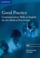 McCullagh, Marie; Wright, Rosalind - Good Practice DVD - 9780521755931 - V9780521755931