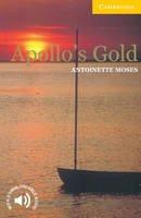 Moses, Antoinette - Apollo's Gold - 9780521775533 - V9780521775533