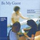 O'Hara, Francis - Be My Guest Audio CD Set (2 CDs) - 9780521776868 - V9780521776868
