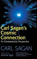 Sagan, Carl - Carl Sagan's Cosmic Connection: An Extraterrestrial Perspective - 9780521783033 - V9780521783033
