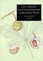 Hickey, Michael, King, Clive - The Cambridge Illustrated Glossary of Botanical Terms - 9780521794015 - V9780521794015