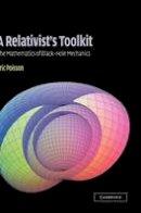 Poisson, Eric - Relativist's Toolkit - 9780521830911 - V9780521830911
