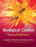 Heimpel, George E., Mills, Nicholas J. - Biological Control: Ecology and Applications - 9780521845144 - V9780521845144