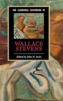 - The Cambridge Companion to Wallace Stevens - 9780521849562 - V9780521849562