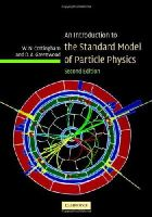 Cottingham, W. N., Greenwood, D. A. - An Introduction to the Standard Model of Particle Physics - 9780521852494 - V9780521852494