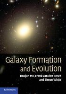 Mo, Houjun, van den Bosch, Frank, White, Simon - Galaxy Formation and Evolution - 9780521857932 - V9780521857932
