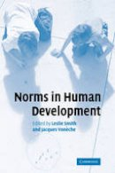 - Norms in Human Development - 9780521857949 - V9780521857949