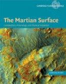 - The Martian Surface - 9780521866989 - V9780521866989