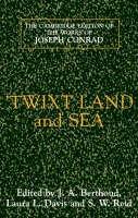 Conrad, Joseph - Twixt Land and Sea - 9780521871266 - V9780521871266
