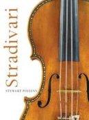 Pollens, Stewart - Stradivari (Musical Performance and Reception) - 9780521873048 - V9780521873048