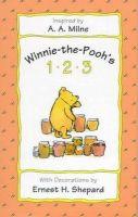 Milne, A. A. - Winnie-The-Pooh's 1-2-3 - 9780525455349 - KTM0013108