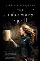 Zimmerman, Virginia - The Rosemary Spell - 9780544936997 - V9780544936997